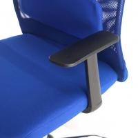 Silla Sigma azul