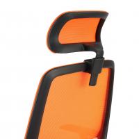 Silla Argos red naranja