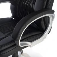 Baviera armchair black