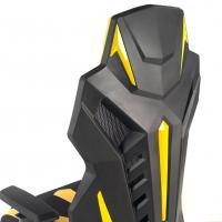 Silla Gaming Fenix amarillo