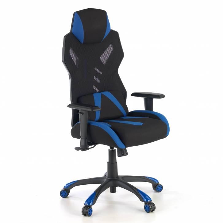 Silla Gaming Fenix azul