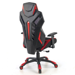 Fenix gaming chair red