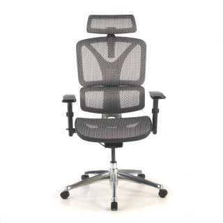 Zenith Chair Pro Black