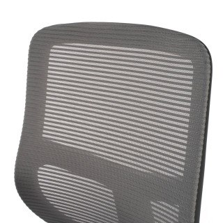 Frost Chair Grey