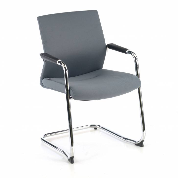 Tivoli armchair grey