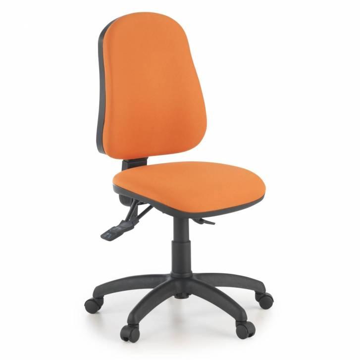 Eco2 Stuhl orange