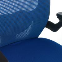 Gioconda Stuhl blau