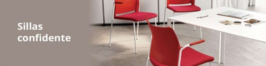 Sillas confidente y sillas de visita | Ofichairs