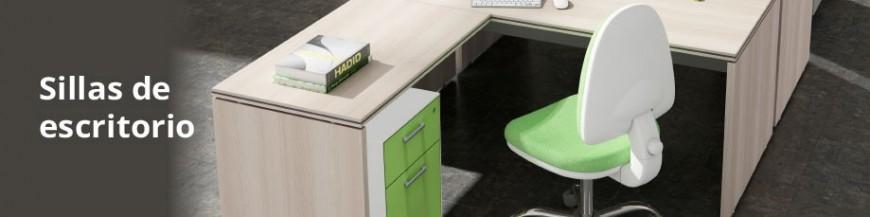 Sillas de escritorio y ordenador | Ofichairs