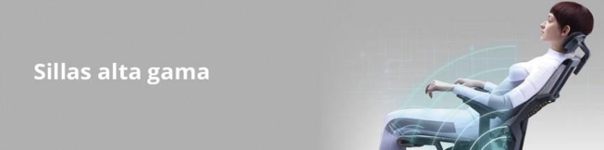 Sillas de dirección - Alta gama, piel, cuero | Ofichairs