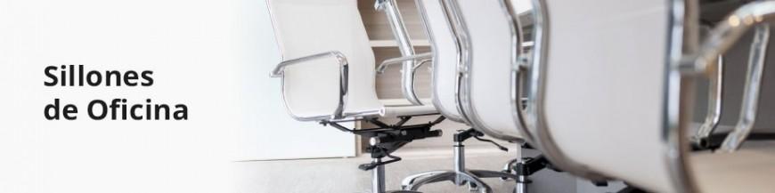 Sillones de oficina y sillones de dirección | Ofichairs